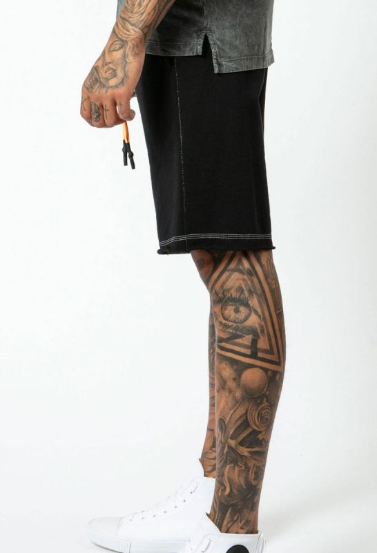 Religion Mono Shorts